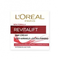 Loreal Revitalift Day Cream - Anti Wrinkle + Firming 50ml