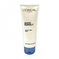 Loreal White Perfect Anti Dullness Facial Scrub 100ml