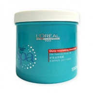 Loreal Paris Professional Hair Spa - Deep Nourishing Creambath 1000ml