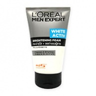 Loreal MEN Expert White Activ Brightening Foam 100ml