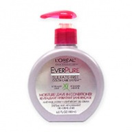 Loreal Hair Expertise Treatment - EverPure Moisture Leave In Conditioner 180ml