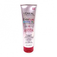 Loreal Hair Expertise Conditioner - EverPure Colour Care & Moisture 250ml