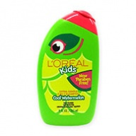 Loreal Kids Extra Gentle 2 in 1 Cool Watermelon Shampoo 265ml