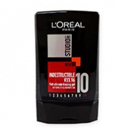 Loreal Studio Line Indestructible 96H Ultimate Freezing Gel 300ml