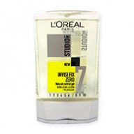 Loreal Studio Line Invisi Fix Zero Natural Control Gel 300ml