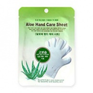 Luxury Soo Aloe Hand Care Sheet 2s