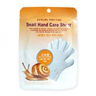 Luxury Soo Snail Hand Care Sheet 2s