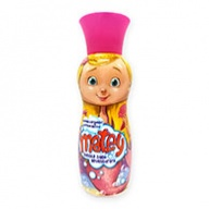 Matey Molly Hypoallergenic Formulation Bubble Bath 500ml