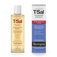 Neutrogena Shampoo - T/Sal Scalp Build Up Control Shampoo 133ml