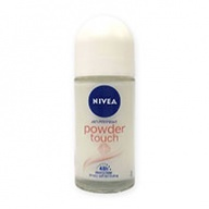 Nivea Deodorant Roll On - Powder Touch 50ml