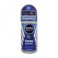 Nivea MEN Deodorant Roll On - Cool Kick 50ml