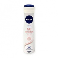 Nivea Deodorant Spray - Talc Sensation 150ml