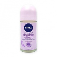 Nivea Deodorant Roll On - Double Effect 50ml