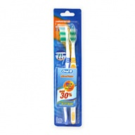 Oral-B Toothbrush - Classic UltraClean Wave Trim for Deep Clean 2s