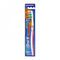 Oral-B Toothbrush - Classic Ultra Clean Wave Trim Deep Clean - Soft 1s