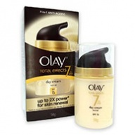 Olay Total Effects 7 in 1 Normal Day Cream SPF 15 50g
