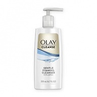 Olay Pump Bottled - Oil Free Fragrance Free Face Wash for Sensitive Skin 200ml