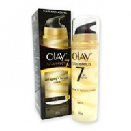 Olay Total Effects 7 in 1 Anti Ageing + Fairness Cream SPF 15 40g