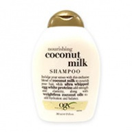 OGX Nourishing Coconut Milk Shampoo 385ml