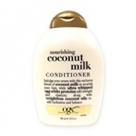 OGX Nourishing Coconut Milk Conditioner 385ml