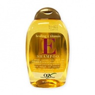 OGX Healing and Vitamin E Shampoo 385ml