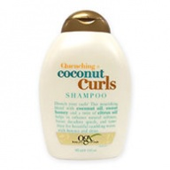 OGX Quenching Coconut Curls Shampoo 385ml