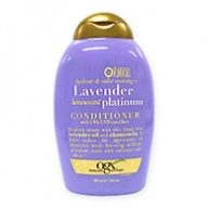 OGX Hydrate & Color Reviving Lavender Platinum Conditioner 385ml