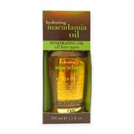 OGX Hydrating Macadamia Penetrating Oil 100ml