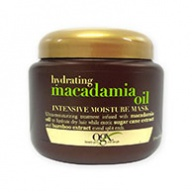 OGX Hydrating Macadamia Oil Intensive Moisture Mask 237ml