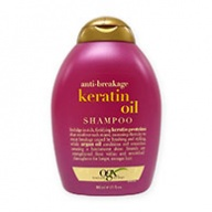 OGX Anti Breakage Keratin Oil Shampoo 385ml