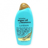 OGX Body Lotion - Hydrating Argan Oil Of Morocco 385ml