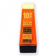 Original Source Orange Oil And Ginger Shower Gel 250ml