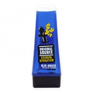 Original Source Extreme Hydration Blue Ginger Shower Gel 250ml