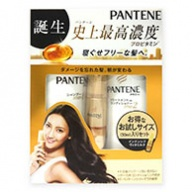 Pantene Extra Damage Care Shampoo 450ml + Conditioner 400ml + Treatment 30ml