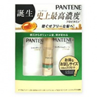 Pantene Extra Volume Shampoo 450ml + Conditioner 400ml + Treatment 30ml