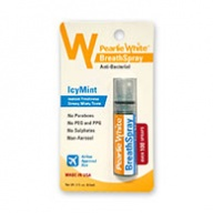Pearlie White Breath Spray - IcyMint Anti Bacterial 8.5ml