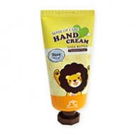 Sense Of Care Rose Shea Butter Hand Cream 80g