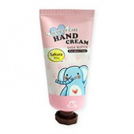 Sense Of Care Sakura Shea Butter Hand Cream 80g