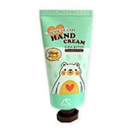 Sense Of Care Olive Shea Butter Hand Cream 80g