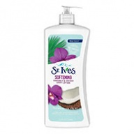 St Ives Lotion - Soft & Silky with Coconut & Orchid 621ml