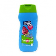 Suave Kids Strawberry Hypoallergenic Conditioner 355ml