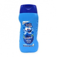 Suave Kids Body Wash - Berry Blue Gentle on Sensitive Skin 355ml