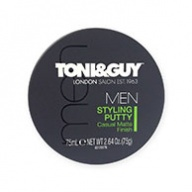 Toni & Guy Men Styling - Styling Putty Casual Matte Finish 75ml