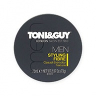 Toni & Guy Men Styling - Styling Fibre Casual Everyday Texture 75ml