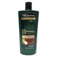 TRESemme Hair Shampoo - Botanique Nourish & Replenish 650ml