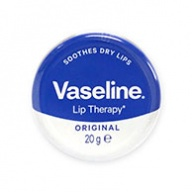 Vaseline Lips Therapy - Original 20g