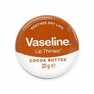 Vaseline Lips Therapy - Cocoa Butter 20g