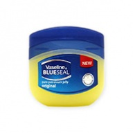 Vaseline Blue Seal Original Pure Petroleum Jelly 50ml