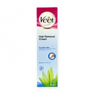 Veet Cream - Hair Remover for Sensitive Skin 200ml
