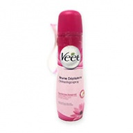 Veet Spray On Hair Removal Cream Normal 150ml
